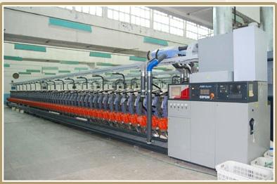 2010年 富棣田引进设备 生产扩能