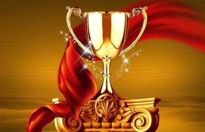 2014年 公司荣登中国雷竞技官网手机版服装企业竞争力500强